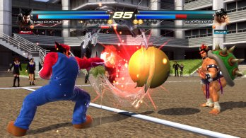 Tekken Tag 2 Wii U - 20