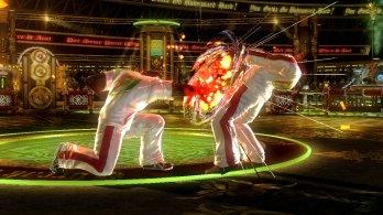 Tekken Tag 2 Wii U - 3