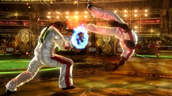 Tekken Tag 2 Wii U - 4