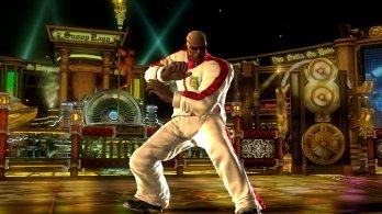 Tekken Tag 2 Wii U - 5