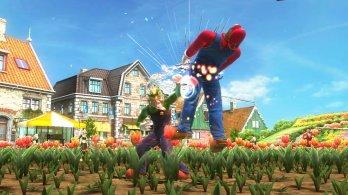 Tekken Tag 2 Wii U - 9