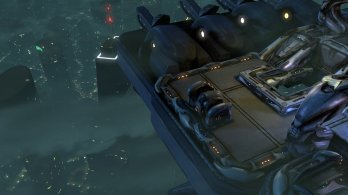 XCOM Slingshot DLC - 1