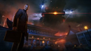 XCOM Slingshot DLC - 2