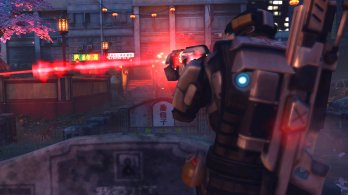 XCOM Slingshot DLC - 3