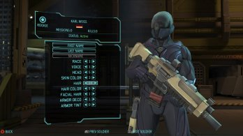 XCOM Slingshot DLC - 5