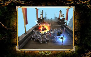 Arcane Legends - 3