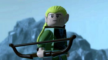 LEGO Lord of the Rings 02