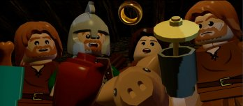 LEGO Lord of the Rings 03