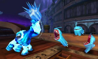 Skylanders Giants 3DS - 4