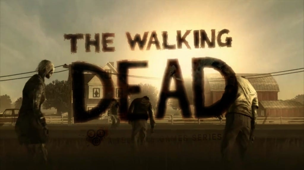 The Walking Dead Video Game Season 1 Review – GAMING TREND