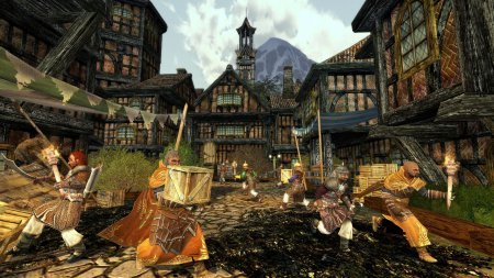 Lord Of The Rings Online Update 10 Details Gaming Trend