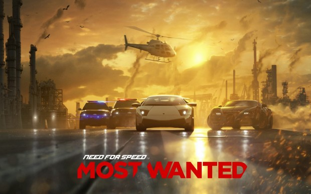 Need For Speed Most Wanted Receives Three Dlc Packs Gaming Trend