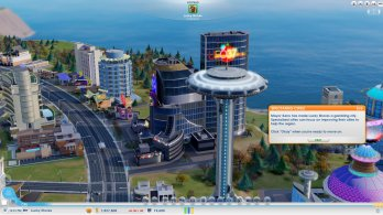 SimCity_Visiting_other_Cities