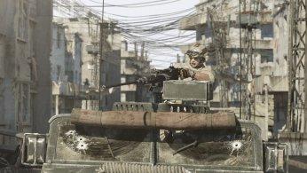 Battlefield 4 Screenshots Leaked