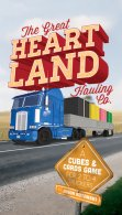 Great Heartland Hauling Co