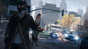 WatchDogs_Police_Block_TrafficLight