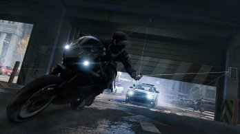 WatchDogs_Takedown-Cop-DroppingDoor