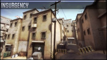 Insurgency Early Access Preview