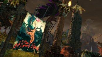 Guild-Wars-2-Dragon-Bash-Poster