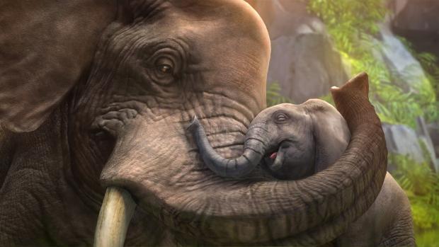 ZooTycoon_E3_Elephants