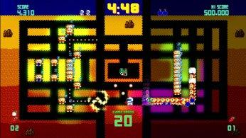 Pac-Man Championship Edition DX +