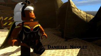 Danielle-Nicolet