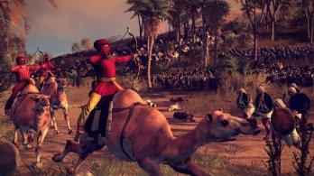 TWRII_E3_2013_Camel_Archers