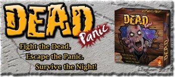 Dead Panic header