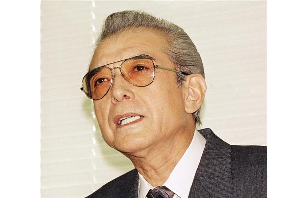 Hiroshi Yamauchi (November 7, 1927 - September 19, 2013)