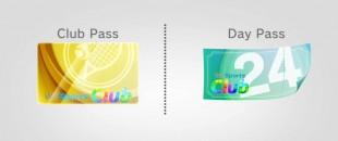 Wii Sports Club pass