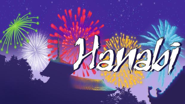 Hanabi - Banner