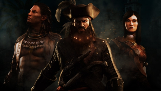 Blackbeard S Wrath Heading To Assassin S Creed Iv Black Flag