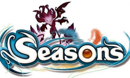 Seasons - Banner
