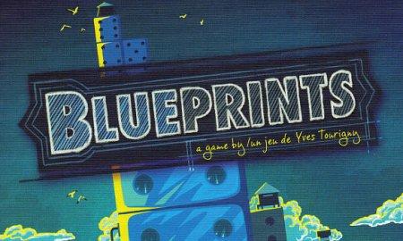 Blueprints - Banner