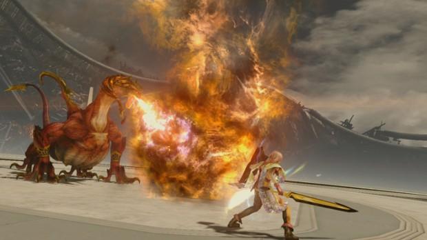 Lightning Returns: Final Fantasy XIII – Lightning May Cry – GAMING TREND