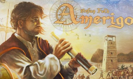 Amerigo - Banner