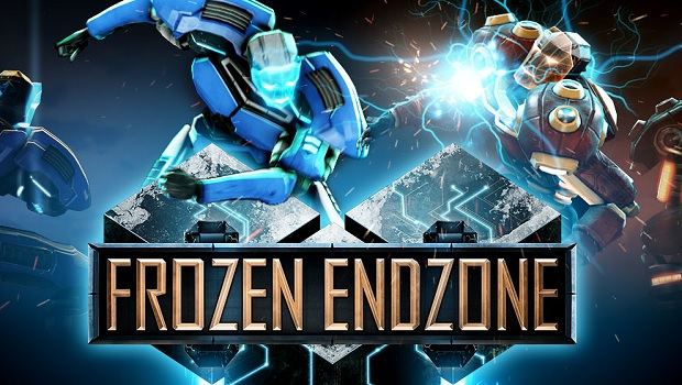 Frozen Endzone is Football Meets Futuristic Turn-Based Fun