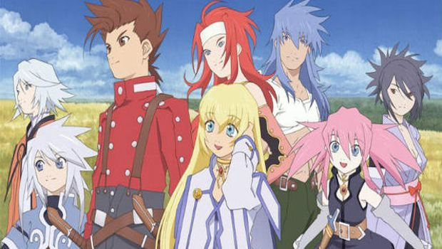 Telling old tales anew: Tales of Symphonia Chronicles Review ... on