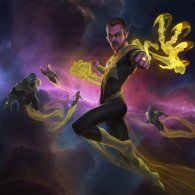Infinite-Crisis-Sinestro-art