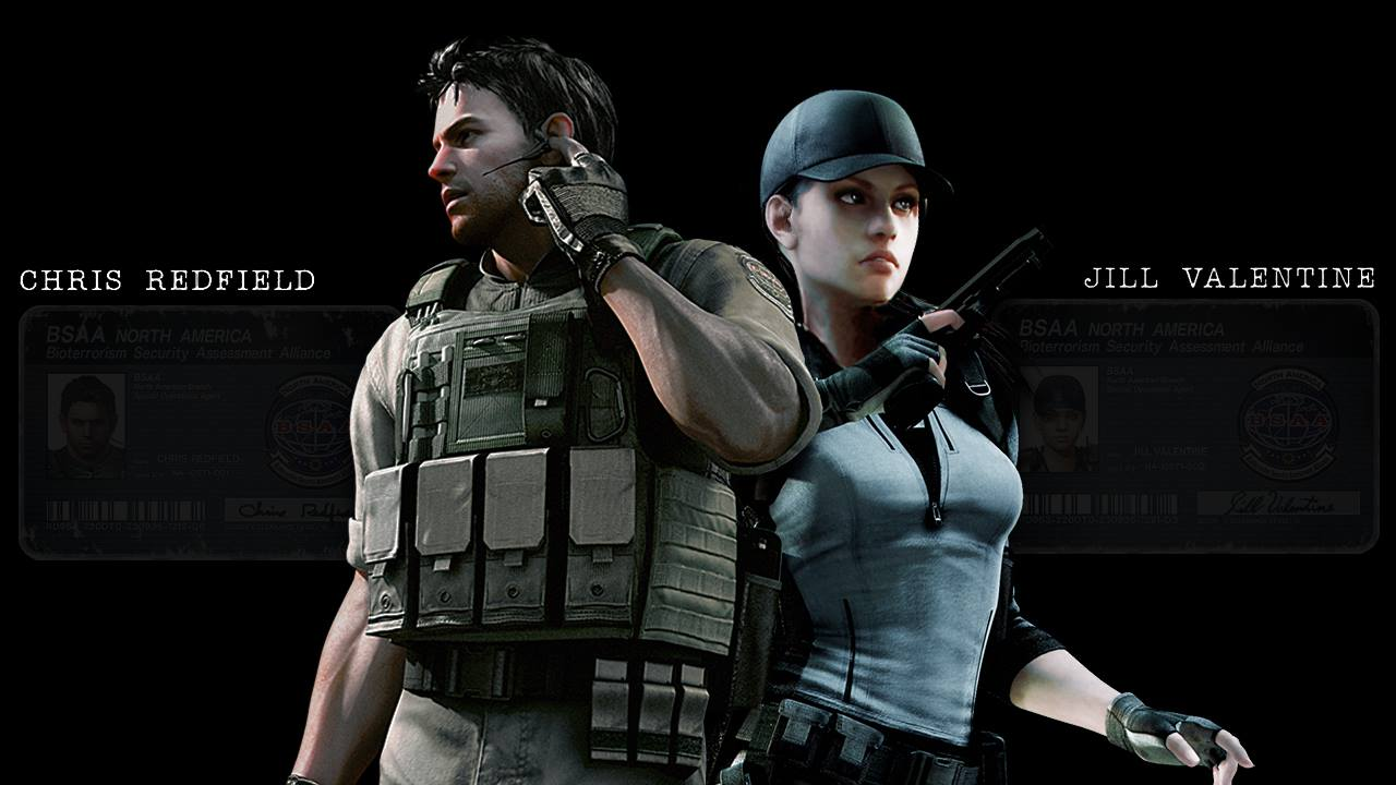 Bsaa Costumes Coming To Resident Evil Remake Gaming Trend