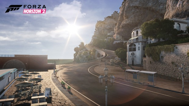 Forza - coast