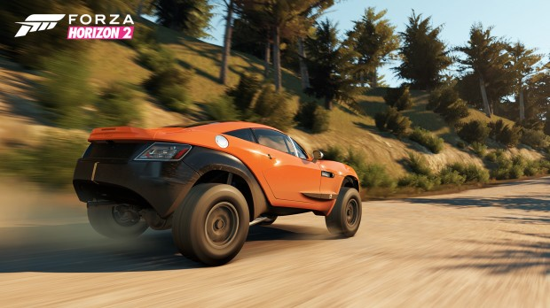 This is called a Rally Fighter.  I want one.