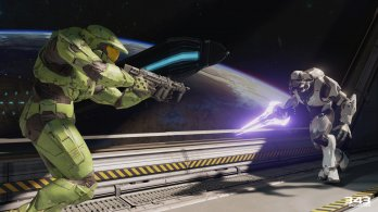 Press-Tour-2014-Halo-2-Anniversary-Cairo-Station-Sword-to-a-Gunfight
