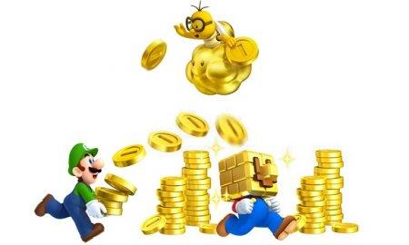 Nintendo Turns a Quarterly Profit Off the Heels of Smash Bros. 3DS