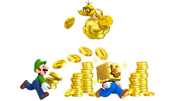 Nintendo Turns a Quarterly Profit Off the Heels of Smash Bros. 3DS