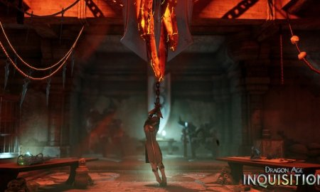 Dragon Age: Inquisition Available for Pre-Download on Xbox One