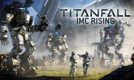 Titanfall's Latest DLC Comes to Xbox 360 Next Week