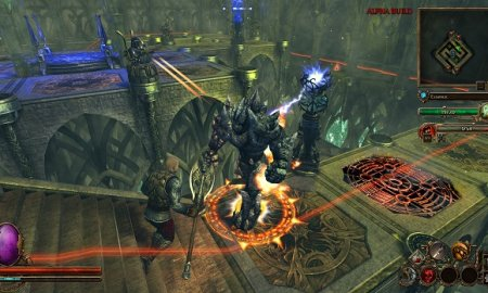 Neocore's Deathtrap Enters Early Access Next Week