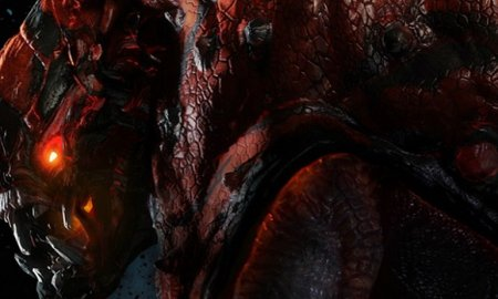 Latest Evolve Trailer Shows Off the Savage Goliath