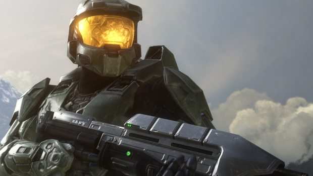 Master Chief Collection Goes Gold Available For Digital Pre